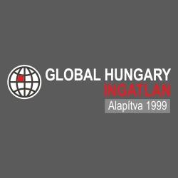 Global Hungary Ingatlan